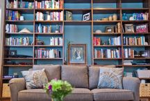 Forever Homes / Dahl House Design, LLC  Spaces that reflect our clients