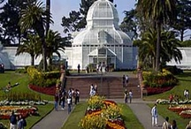 Gardens, Conservatories, Arboretums and More! / Just for Fun!!  Places of Botanical Interest around the World!!