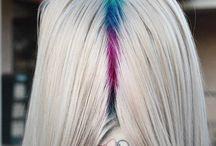 Rainbow roots - dla odważnych!