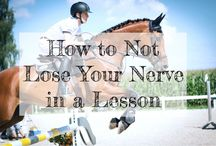 Best of Alta Mira / Favorites from yours truly at altamirahorsemanship.com  I have horse training tips, equestrian inspiration, horsemanship philosophy, and horse communication methods.