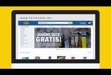 Conoce Ferrezone / El mercado ferretero de México