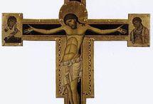 Crocifissi