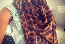 Scarf Obsessed <3