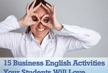 Business English Teaching