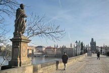 Prague / Praga / Prague Attractions / Obiective turistice Praga