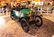 Ancêtres voitures