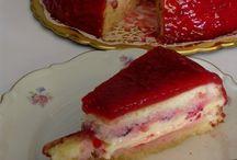 torta rossa