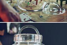 Капка креативност с HEMSMAK / Усещаш особена доза удовлетвореност, когато създаваш нещо със собствените си ръце, нали? Разгледай няколкото идеи, които ти даваме с колекция HEMSMAK. http://www.ikea.bg/limited-collections/hemsmak/