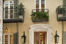 New Orleans ideas