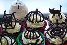 Halloween Recipe Ideas Bakes / All things food related to bake eat and enjoy during Halloween.