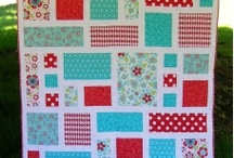 Quilt ideas for Nicky / by Leanne Cropp