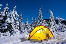 Winter Camping! / CampingRoadTrip.com makes planning a camping or RVing trip quick & easy. Explore 19,000 campgrounds, RV parks and resorts including campground reviews, photos, an app and so much more!