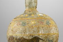 VETRI Roman Glass