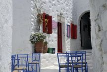 Kafene (Kafeneio) Coffee Shop