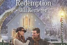 Books by Jill Kemerer / All of Jill Kemerer's books!