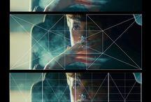 Cinematic Composition & Colour