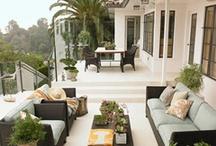 Hus / interiør