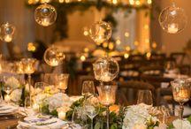 Celebration day ideas / Ideas for wedding day