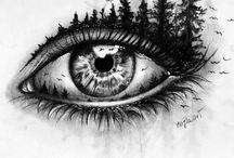 Tattoos eye of providence