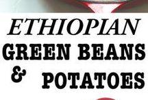 Etiop kaja ( Ethiopian )