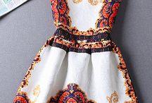 dresses+shoes❤️