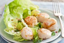 I Love Seafood / by Carl E Warren