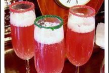 Christmas food n drink