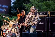 Grand Funk Railroad, 6-20-2014 / This intimate concert setting under the stars is a unique way to hear music of all kinds. Watch your favorite artists live as they rock the Old Town Amphitheater stage. This outdoor performance venue doesn't have a bad seat! Purchase your Grand Funk Railroad tickets and Wynonna & The Big Noise tickets through CrownTICKETS. No coolers or pets permitted during performances. The Old Town Amphitheater is a non-smoking venue.  The Old Town Association is a 501c(3) non-profit corporation.