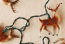 Urban Outfitters Christmas Window Inspiration