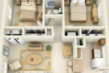 House Plan / House Dream