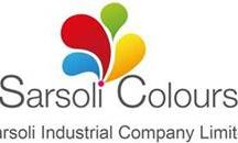 Sarsoli Colours / Sarsoli Industrial Company Limited is an additive manufacturing unit dealing with master batches and fillers based in Lagos, Nigeria.
