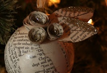 Christmas crafting, cooking, creating... / For all those ideas to make Christmas even more special