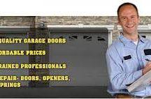 Summit Garage Door Repair Commitment Integrity Craftsmanship!