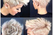 coiffures pour moi