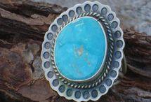 Jewelery / by jaynebleu