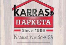Βερνίκια Παρκέτων Νερού / ΒΕΡΝΙΚΙΑ ΝΕΡΟΥ παρκέ πολυουρεθάνης βάσης νερού για βαριά χρήση-καταπόνηση, υψηλή ελαστικότητα, εξαιρετική αντοχή σε χημικά και στη φθορά φιλικά στο περιβάλλον. Κατάλληλα και για ενδοδαπέδια θέρμανση. http://www.karrassa.gr/