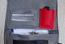 θήκες καπνου