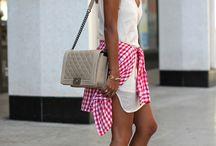 Moda // roupas