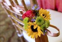 wedding decorations, / by Jo Anne Mudge