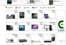 Rental Service / Rank computers located in Mumbai offers computer, server, desktops, projectors rental services in Pune, Mumbai, Bangalore and many other locations.