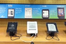 e-Reader News / The Latest e-Reader News / by Good eReader