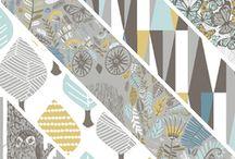 Fabric / by Kate Davis