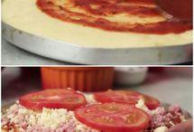 Pizza 15min