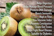 wichtiges zu Früchten