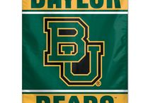 Baylor / by Betty Lawdermilk
