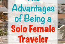 About Solo Travel