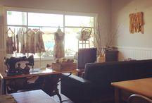 gone rustic studio + gallery