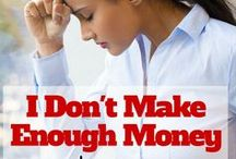 Becoming Debt Free / The best debt related tips and advice to help you become debt free and achieve debt free living!