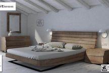 Άλκηστη κρεβάτι