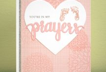 Get Well & Sympathy Cards / by Simon Says Stamp